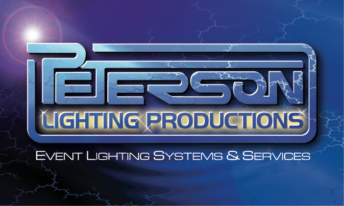 Peterson Lighting Productions Stage Special Event